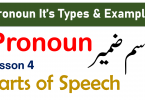What is Pronoun and Types of Pronoun with Examples Learn Parts of Speech in Urdu with PDF. Personal Pronouns in Urdu, Reflexive Pronouns in Urdu, Emphatic pronouns in Urdu, Demonstrative Pronouns in Urdu, Indefinite Pronouns in Urdu, Distributive Pronouns in Urdu, Possessive Pronouns in Urdu, Interrogative Pronoun in Urdu, Relative Pronouns in Urdu
